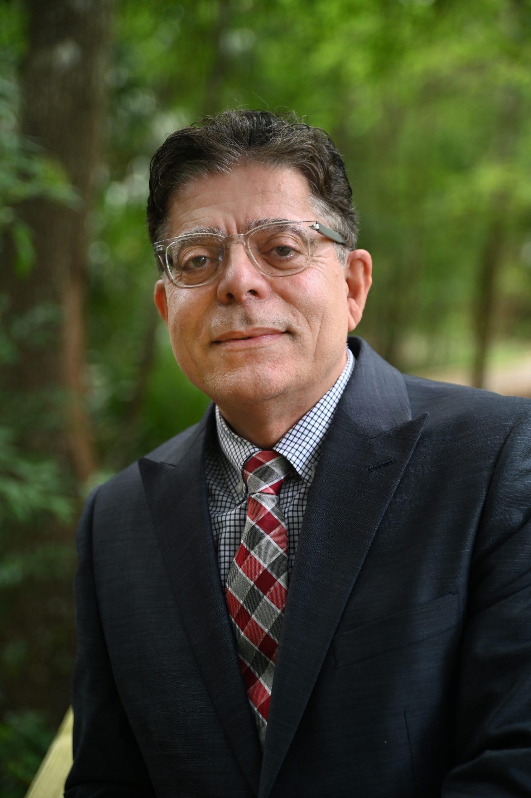Frank Javaheri